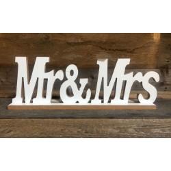 MR&MRS 39CM