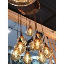 HANGING LAMP 40X150
