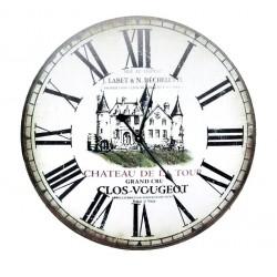 CLOCK 54cm