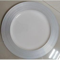 PLATE fi33 cm