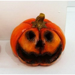 CERAMIC PUMPKIN 13*12.5*14.5