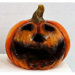 CERAMIC PUMPKIN 9*9*10.5