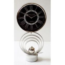 Zegar Metalowy 20x42x10