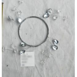 Wianek z Akrylu 8cm