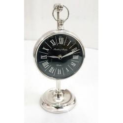 Zegar Metalowy 13,5x14,2x23