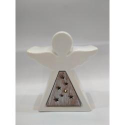 Figura Ceramiczna 6x14,2x11,5