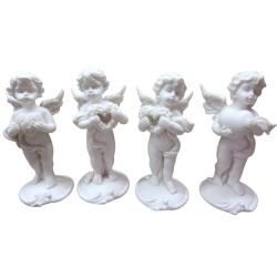 FIGURE ANGELS MIX 6X5X11