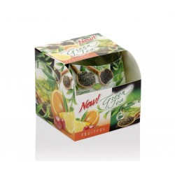 SWIECA SZKLO 100G GREEN TEA NEW Min. 12szt