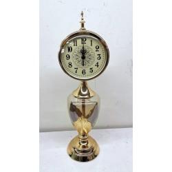 Zegar metalowy 16x13x51