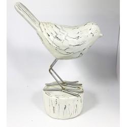 CERAMIC BIRD 23*11.5*28.5