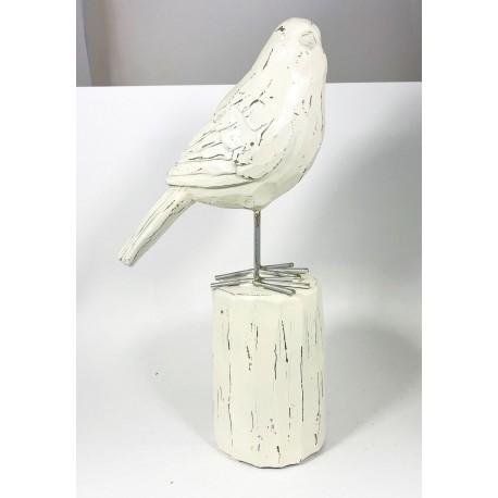 CERAMIC BIRD 20*14.5*42.5