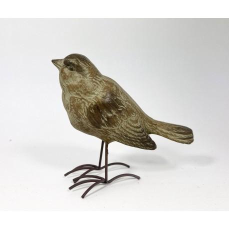 CERAMIC BIRD 15*7.5*12.5