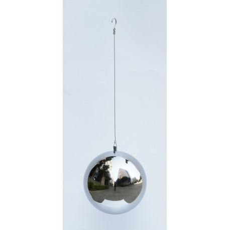 Kula Metalowa 25cm