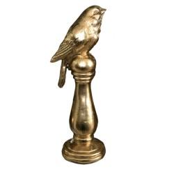 CERAMIC BIRD 9*7.5*25.5