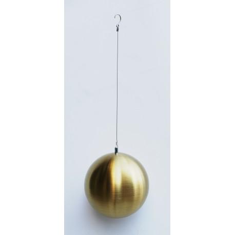 Kula Metalowa 20cm