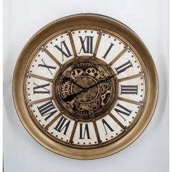 Zegar Metalowy 100 cm