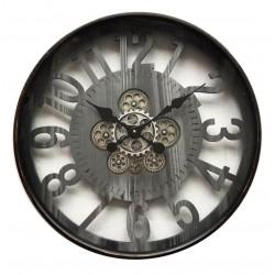 Zegar Metalowy 59 cm