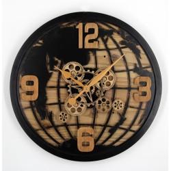 Zegar Metalowy 65 cm