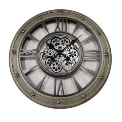Zegar Metalowy 73 cm