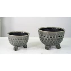 BZ. Oslonka z ceramiki 14x14x10