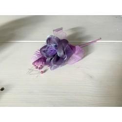 ARTIFICIAL FLOWERS 6PCS